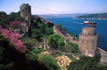 Istanbul cheap all-inclusive tour to Europe