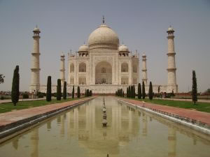 Travel to India at a discount